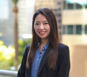 Judy Yen Associate Attorney,Carbon law group