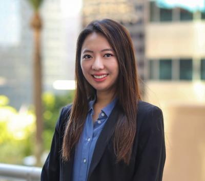 Judy Yen Associate Attorney,Carbon law group