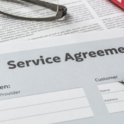Services Agreement Image