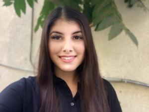 Tiffany Barba Soto