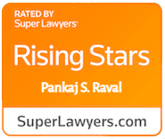 Superlawyer Rising Star